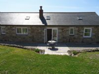 Holiday Cottage Reviews for Cornflower Cottage - Cottage Holiday in Fraddam, Cornwall inc Scilly