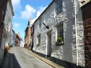 Holiday Cottage Reviews for Cairn Cottage - Holiday Cottage in Kingsand and Cawsand, Cornwall inc Scilly