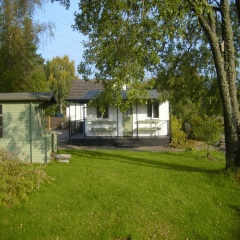 Holiday Cottage Reviews for Studio Holiday Cottage - Self Catering Property in Pitlochry, Perth and Kinross
