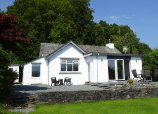 Holiday Cottage Reviews for Pepper Cottage - Holiday Cottage in Ambleside, Cumbria