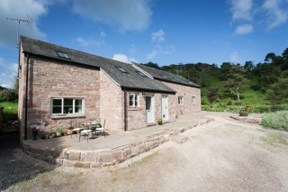 Holiday Cottage Reviews for Field House Cottage - Self Catering Property in Leek, Staffordshire
