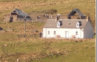Holiday Cottage Reviews for Edinchat - Cottage Holiday in Inverness, Highlands