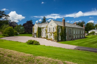 Holiday Cottage Reviews for Devon Manor House - Holiday Cottage in Barnstaple, Devon
