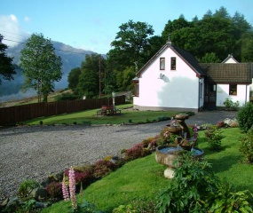 Holiday Cottage Reviews for Tiranui Cottage - Holiday Cottage in Fort William, Highlands