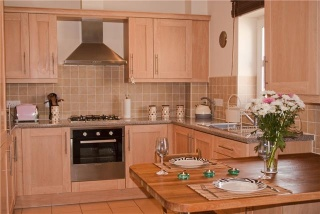 Holiday Cottage Reviews for The Cove - Self Catering Property in Truro, Cornwall inc Scilly