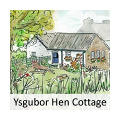 Holiday Cottage Reviews for ysgubor hen cottage - Self Catering in cardigan, Pembrokeshire