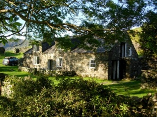 Holiday Cottage Reviews for Nantcol - Cottage Holiday in Llanbedr, Gwynedd