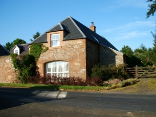 Holiday Cottage Reviews for Steadings Cottage - Self Catering in Jedburgh, Scottish Borders