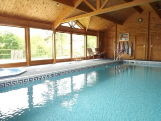 Holiday Cottage Reviews for Newhill Farm Cottages - Cottage Holiday in Cupar, Fife