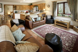 Holiday Cottage Reviews for Home Cottage - Holiday Cottage in Southam, Warwickshire