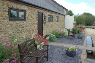 Holiday Cottage Reviews for The Wheatsheaf - Holiday Cottage in Beaminster, Dorset