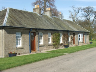 Holiday Cottage Reviews for Cloag Farm Cottages - Holiday Cottage in Perth, Perth and Kinross