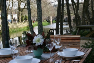 Holiday Cottage Reviews for The Moorings Lostwithiel - Holiday Cottage in Lostwithiel, Cornwall inc Scilly