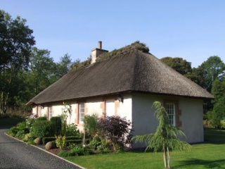Holiday Cottage Reviews for Thatched Cottage - Holiday Cottage in Duns, Scottish Borders