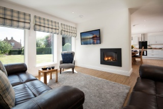 Holiday Cottage Reviews for Lynecroft - Self Catering Property in Embleton, Northumberland