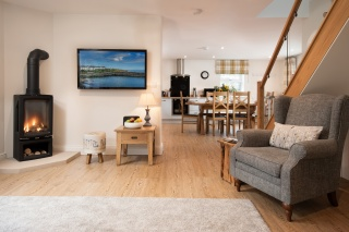 Holiday Cottage Reviews for The Arches - Holiday Cottage in Alnwick, Northumberland