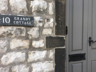 Holiday Cottage Reviews for Granby Cottage - Holiday Cottage in Tideswell, Derbyshire