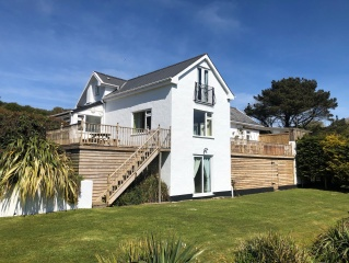 Holiday Cottage Reviews for Valley View - Holiday Cottage in Ilfracombe, Devon