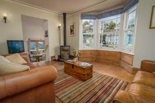 Holiday Cottage Reviews for Kipper Lodge - Holiday Cottage in Dartmouth, Devon