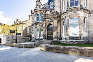 Holiday Cottage Reviews for Swilken Manor - Holiday Cottage in St Andrews, Edinburgh