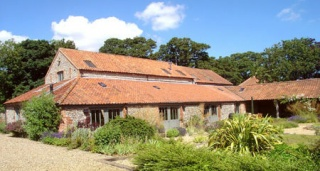 Holiday Cottage Reviews for Morston Barn - Cottage Holiday in Morston, Norfolk