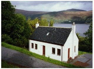 Holiday Cottage Reviews for Tigh na Allt - Self Catering in Ullapool, Highlands