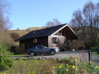 Holiday Cottage Reviews for Kirkland Lodge - Holiday Cottage in Lochgilphead, Argyll and Bute