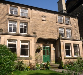Holiday Cottage Reviews for Derwent House - Self Catering in Matlock, Derbyshire