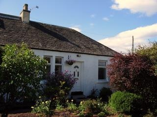 Holiday Cottage Reviews for Sauchenford Cottage - Self Catering Property in Stirling, Stirling