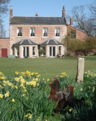 Holiday Cottage Reviews for The Lawns - Holiday Cottage in Holt, Norfolk