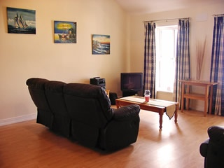Holiday Cottage Reviews for No. 23 The Marine Lighthouse - Holiday Cottage in Enniscrone, Sligo