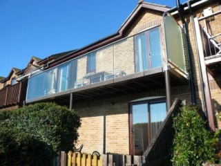 Holiday Cottage Reviews for Corfe View - Cottage Holiday in Poole, Dorset