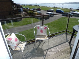 Holiday Cottage Reviews for Sandbanks View - Self Catering Property in Poole, Dorset