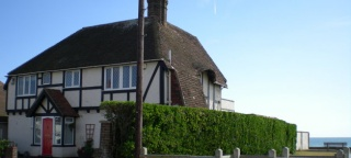 Holiday Cottage Reviews for Sea Cottage - Self Catering Property in Bognor Regis, West Sussex