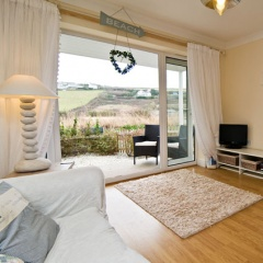 Holiday Cottage Reviews for 3 Moonrakers - Self Catering in Newquay, Cornwall inc Scilly