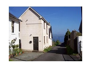 Holiday Cottage Reviews for The Snug - Cottage Holiday in Dunoon, Argyll and Bute