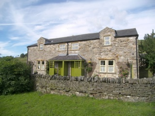 Holiday Cottage Reviews for Hannah's Cottage - Holiday Cottage in Allenheads, Northumberland