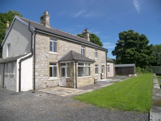 Holiday Cottage Reviews for Station House - Holiday Cottage in Allendale, Northumberland