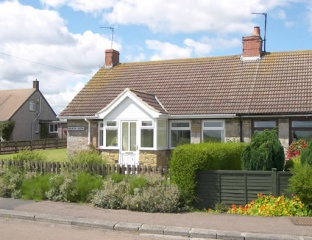 Holiday Cottage Reviews for Beach View - Self Catering Property in Tweedmouth, Northumberland