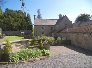 Holiday Cottage Reviews for Wreighburn - Self Catering Property in Thropton, Northumberland