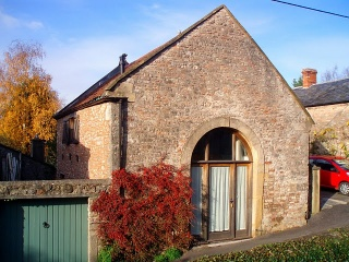 Holiday Cottage Reviews for The Old Barn - Holiday Cottage in Wells, Somerset