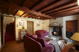 Holiday Cottage Reviews for Bewerley Hall Cottage - Self Catering Property in Pateley Bridge, North Yorkshire