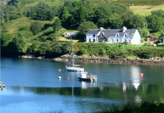 Holiday Cottage Reviews for 3 Bayview - Self Catering in Glencoe And Fortwilliam, Highlands