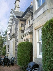 Holiday Cottage Reviews for Abbotshill House - Self Catering Property in Newburgh, Fife