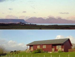 Holiday Cottage Reviews for Ach na skia Croft - Holiday Cottage in Arisaig, Highlands