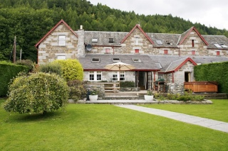 Holiday Cottage Reviews for Granary Court - Self Catering Property in Aberfeldy, Perth and Kinross