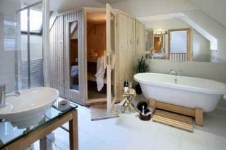 Holiday Cottage Reviews for Bell Tower - Holiday Cottage in Aberfeldy, Perth and Kinross