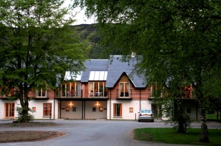 Holiday Cottage Reviews for Castle Gardens - Holiday Cottage in Aberfeldy, Perth and Kinross