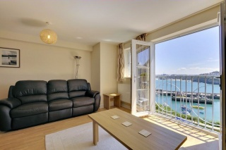 Holiday Cottage Reviews for 6 Harbour View - Self Catering Property in Newquay, Cornwall inc Scilly