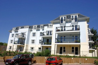 Holiday Cottage Reviews for 5 Kiniver Court - Holiday Cottage in Teignmouth, Devon